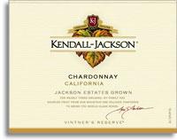 2006 Kendall-Jackson Chardonnay Vintner's Reserve California