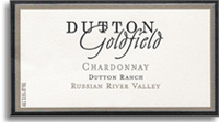 2010 Dutton-Goldfield Chardonnay Dutton Ranch Russian River Valley