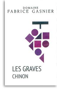 2009 Domaine Fabrice Gasnier Chinon Les Graves
