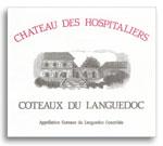 2011 Chateau Des Hospitaliers Coteaux De Languedoc Blanc