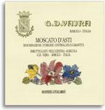 2011 G.D. Vajra Moscato D'Asti