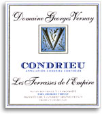 2008 Domaine Georges Vernay Condrieu