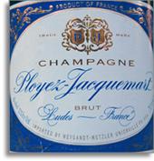 NV Ployez-Jacquemart Brut