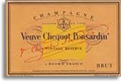 1999 Veuve Clicquot Ponsardin Brut Vintage