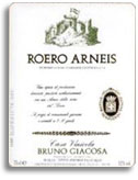 2005 Bruno Giacosa Arneis Roero