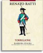 2007 Renato Ratti Barbera d'Alba Torriglione