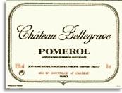 2011 Chateau Bellegrave (Pomerol) Pomerol