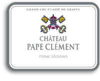 2011 Chateau Pape Clement Pessac-Leognan