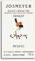 2005 Josmeyer Riesling Hengst Samain