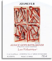 2011 Josmeyer Gewurztraminer Les Folastries