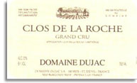 2012 Domaine Dujac Clos De La Roche
