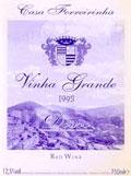 2000 A. A. Ferreira Vinha Grande Douro