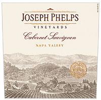 2008 Joseph Phelps Cabernet Sauvignon Napa Valley