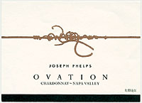 2007 Joseph Phelps Chardonnay Ovation Napa Valley