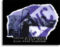 2011 Loring Wine Company Pinot Noir Clos Pepe Vineyard Sta Rita Hills