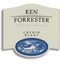 2009 Ken Forrester Wines Chenin Blanc Stellenbosch