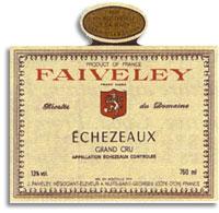 2009 Domaine Faiveley Echezeaux