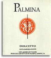 2010 Palmina Dolcetto Santa Barbara County