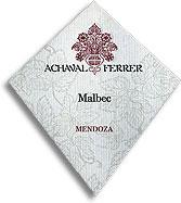 2010 Achaval Ferrer Malbec Mendoza