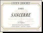 2006 Domaine Lucien Crochet Sancerre
