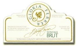 NV Gloria Ferrer Brut Sonoma County