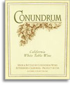 Vv Caymus Vineyards Conundrum California