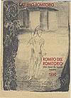 2007 Castello Romitorio Romito del Romitorio Sant'Antimo