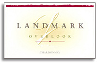 2010 Landmark Vineyards Chardonnay Overlook Sonomasanta Barbaramonterey Counties