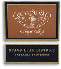 2012 Clos du Val Cabernet Sauvignon Stags Leap District Napa Valley