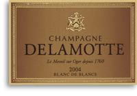 1990 Delamotte Blanc De Blanc Millesime