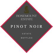 2009 Rosemount Estate Pinot Noir Diamond