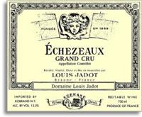 2011 Domaine/Maison Louis Jadot Echezeaux