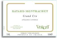 2002 Verget Batard-Montrachet