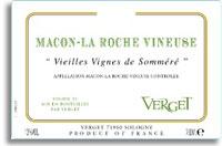 2002 Verget Macon-La Roche Vineuse Vieilles Vignes de Sommere