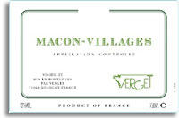 2010 Verget Macon-Villages