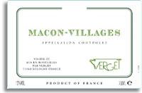 2005 Verget Macon-Villages