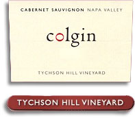 2011 Colgin Cellars Cabernet Sauvignon Tychson Hill Vineyard Napa Valley