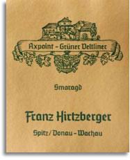 2007 Franz Hirtzberger Gruner Veltliner Smaragd Axpoint