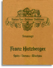 2013 Franz Hirtzberger Gruner Veltliner Smaragd Rotes Tor