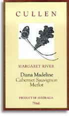 2012 Cullen Wines Diana Madeline Margaret River