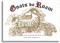 2011 Fairview Goats Do Roam Rose Coastal Region