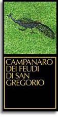 2010 Feudi Di San Gregorio Campanaro