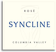 2004 Syncline Wine Cellars Rose Columbia Valley