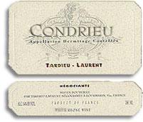 2009 Tardieu-Laurent Condrieu
