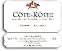 2010 Tardieu-Laurent Cote-Rotie