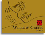 2010 Villa Creek Cellars Willow Creek Cuvee Paso Robles