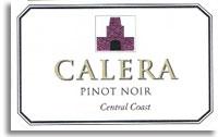 2010 Calera Wine Company Pinot Noir Central Coast