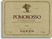 2010 Coppo Barbera d'Asti Pomorosso