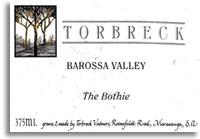 2011 Torbreck Vintners The Bothie Barossa Valley