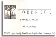 2010 Torbreck Vintners The Steading Barossa Valley
